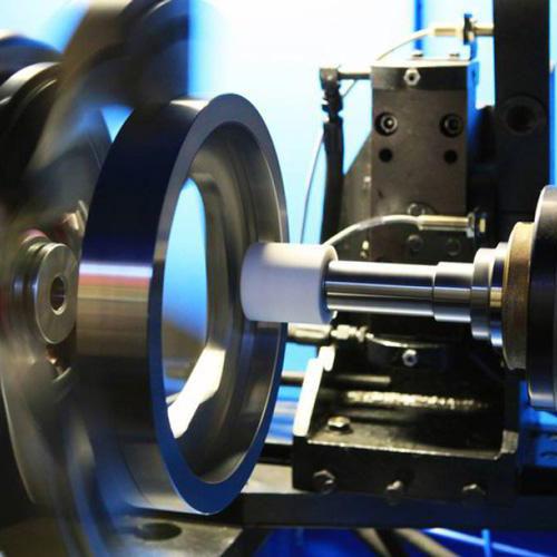 轴承磨削加工技术分析