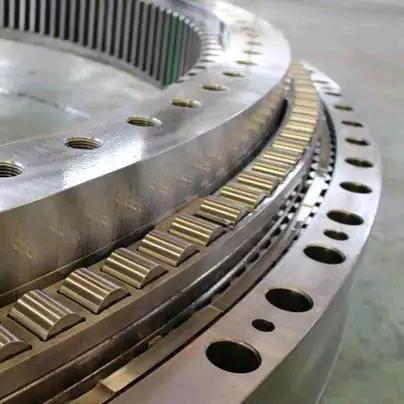 轴承制造基本过程