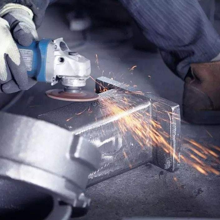 轴承磨削烧伤的形式介绍